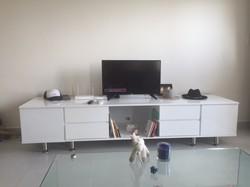 Cho thuê căn hộ B16.04 chung cư bộ công an