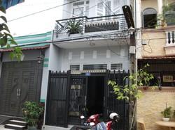 Bán nhà đẹp diện tích 4x16m, đường số 51, phường 14, Gò Vấp