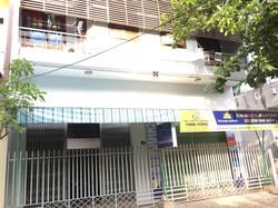 Nhà đường Dương Bá Trạc quận Hải Châu, đang cho thuê 14tr/tháng