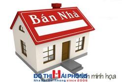 Bán nhà mặt đường Trần Nguyên Hãn - bán nhà mặt đường Phan Bội Châu