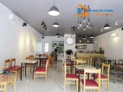 Sang nhượng quán cà phê tại 19 Hồ Xuân Hương, Hồng Bàng, Hải Phòng