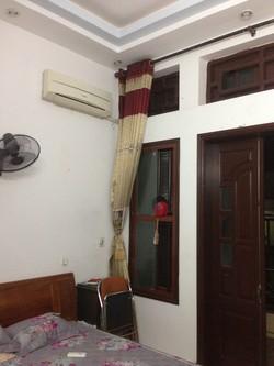 Bán nhà 4 tầng  1 tum ngõ phố Trần Hưng Đạo TPHD