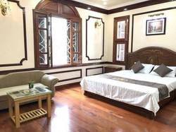 Cho thuê căn hộ phong vân phòng 202 loại 600USD tại văn cao - 0936590786