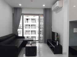 Bán căn hộ Hưng Vượng 2 76m2 giá 1ty8 Lh 0903666074