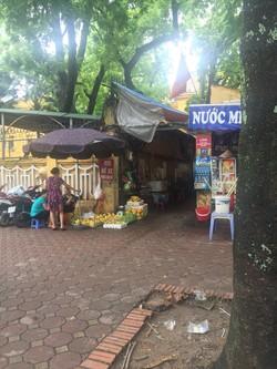 Cho thuê nhà tại địa chỉ ngõ 48A Lý Thường Kiệt, Hoàn Kiếm, Hà Nội