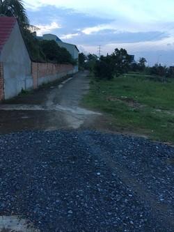 Bán đất thổ cư 3000 m2 ngay vòng xoay Phú Hữu quận 9
