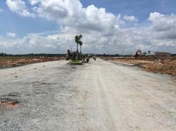 Nhận đặt chổ đất dự án khu vực trung tâm thị xã Bến Cát, Bình Dương