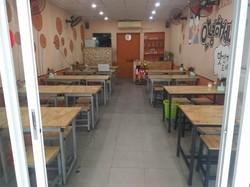 Sang nhượng nhà hàng đang Kinh doanh ở Nguyễn Trãi, Quận 1