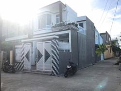 Bán nhà 2 tầng , 2 mặt kiệt 5m đường trần thái tông quận thanh khê giá rẻ