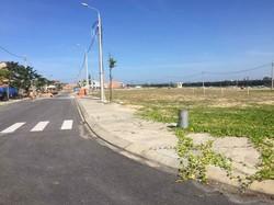 Thiếu tiền du học bán đất xây homestay bãi biển du lịch An Bàng, chỉ 12tr/m2, có thương lượng