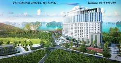 Đừng Để Tiền Rơi, FLC Grand Hotel Hạ Long Kênh Đầu Tư  Vàng