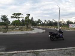 Đất dự án - Bán đất khu đô thị thái dương 1 cạnh khu đô thị FPT Đà Nẵng