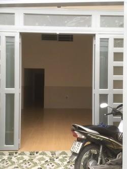 Cho thuê nhà nguyên căn mới đẹp đường Nguyễn Thị Định, Q2