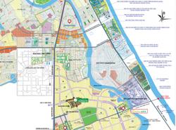 3,7tr/ m2- Bán đất kề làng đại học Nam Đà Nẵng, đối diện là CoCo Bay