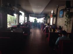 Cho thuê hoặc sang nhượng quán cafe, VỊ TRÍ ĐẮC ĐỊA, đầy đủ từ a tới z, vị trí ngay ngã 3, đông đúc
