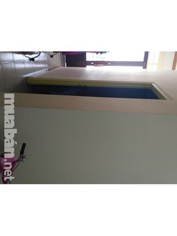 Cho thuê chung cư Thuận Kiều A2.12, có nội thất, Dĩ An, Bình Dương