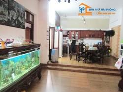 Chính chủ cần bán nhà số 5/14 Trần phú, Hồng Bàng, Hải Phòng