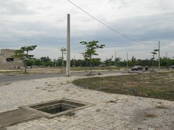 Tam giác vàng  GAIA   KĐT bật nhất Nam Đà Nẵng, giá hấp dẫn và chiết khấu cao từ chủ đầu tư