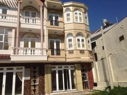Bán nhà riêng tại Đường Võ Thị Sáu, Vũng Tàu, diện tích 189m2 giá 2,9 Tỷ