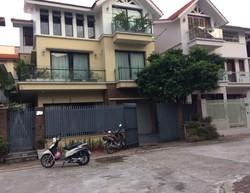 Cho thuê Biệt thự VIP tại đô thị Mễ Trì
