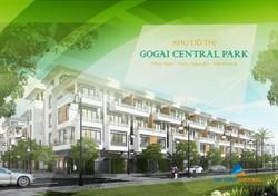 Mở bán các lô đất khu đô thị Gò Gai Thủy Nguyên, giá 8,5tr/m2