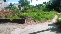 Bán lô đất 2 mặt tiền kiệt ô tô Thủy Thanh,gần Hương Đồng