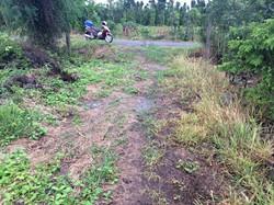 Bán 1,6 Hecta đất trống xã Đá Bạc - Châu Đức - BRVT