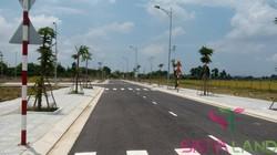 Chỉ từ 470tr/nền sở hữu ngay đất nền dự án Hoàn Cầu TT Tp Bà Rịa