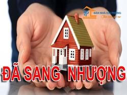 Sang nhượng lại mặt bằng kinh doanh tại 295 Hàng Kênh, Lê Chân, Hải Phòng