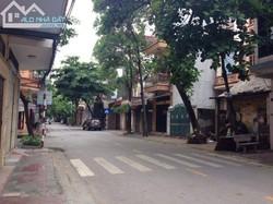 Bán nhà 2 tầng cũ mặt phố Canh Nông 1 , Phường Quang Trung , 62m2 , giá 40 triệu /m2