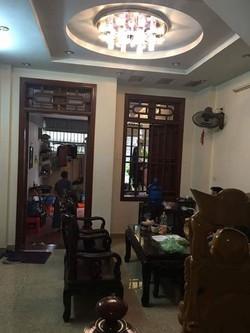 Bán nhà 2 tầng mặt phố Phan Đình Phùng giá 1 tỷ 750 triệu