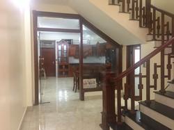 Cho thuê nhà mặt phố đường Bình Than- TP Bắc Ninh