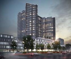 Cho thuê căn hộ cao cấp Everrich infinity 290 An Dương Vương Q.5 lầu cao view đẹp dt 75m2 2pn 2wc