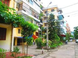 Cần bán căn hộ tập thể Đồng Xa, Mai Dịch Cầu Giấy
