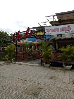 Cần sang Nhà hàng quán nhậu Ven Hồ