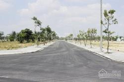 Bán đất trục đường Nguyễn Lương Bằng 300tr/lô
