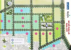 Bán đất dự án mặt tiền Đường Dũng Sĩ Điện Ngọc,sau lưng COCOBAY, giá chỉ 350tr/nền, CK lên đến 15