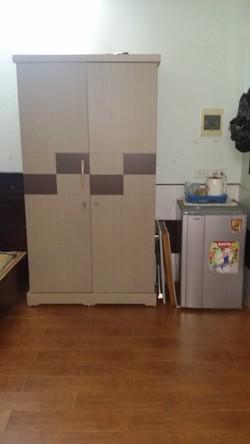 Tìm nữ ở ghép chung cư mini