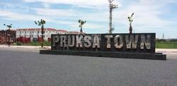 Cơ hội sở hữu 30tr khi mua căn hộ chung cư 45m2 PruksaTown Hoàng Huy