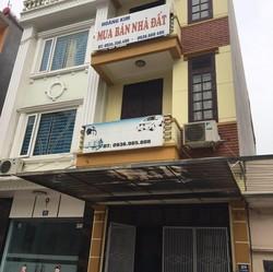 Bán 2 Lô đất 126m2 lô 16D đường Lê Hồng Phong