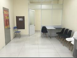 Văn phòng cao cấp quận Phú Nhuận. diện tích 40m2. giá chỉ 16tr all in tất cả