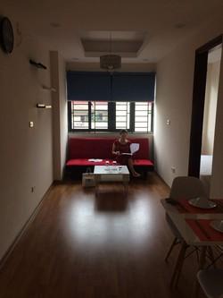 Chủ nhà bán căn hộ tại ngõ 44 Hào Nam, Hà Nội