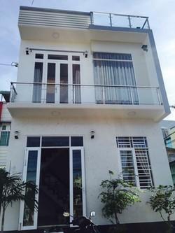 Bán nhà ở Hóc Môn đường Nguyễn Văn Bứa SHR
