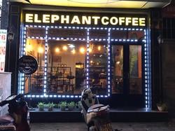 Nhượng quán cafe tại 72 thượng đình