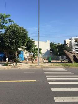 Bán gấp 2 lô liền kề đường Lê Hiến Mai, gần bến xe trung tâm Đà Nẵng giá rẻ