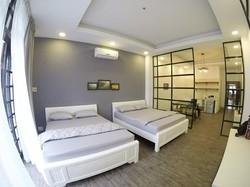 AN apartment nằm ở số 27Bis Mai Thì Lưu, Phường Đakao, Quận 1,
