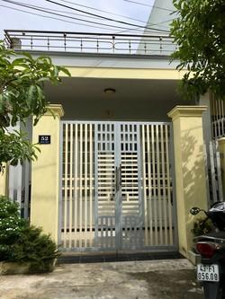 Cần bán nhà cấp 4 nguyên căn tại đường  Đồng Trí 3, Q. Liên Chiểu, TP. Đà Nẵng