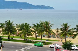 Khách sạn Rich Land Địa chỉ 20 Phước Tường 1, quận Sơn Trà, Đà Nẵng