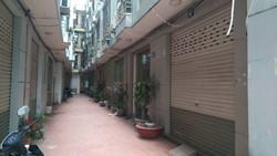 Cho thuê nhà riêng để ở trong ngõ 193 Văn Cao