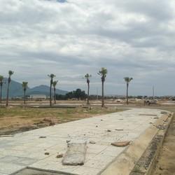 Bán lô đất hướng Đông Nam, đường 7m5 giá rẻ tại Liên Chiểu-ĐN